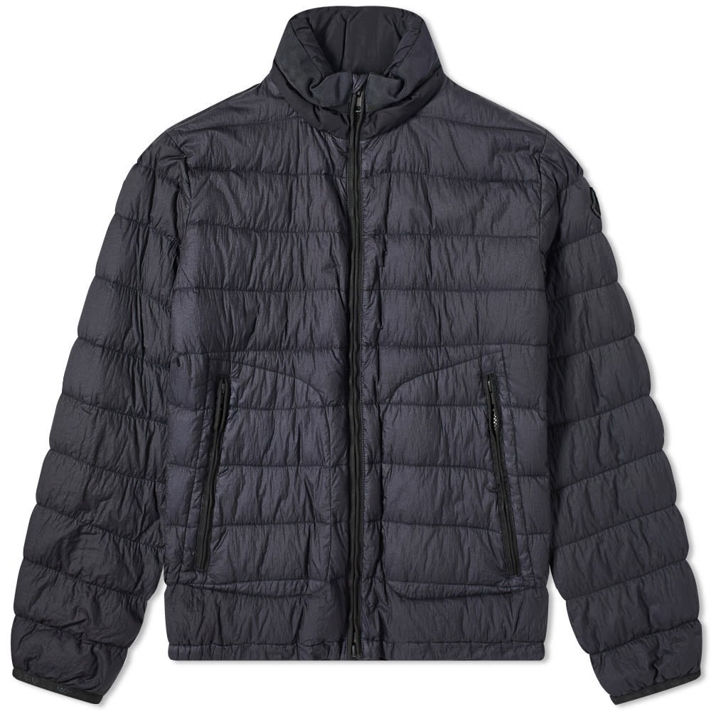 Photo: Moncler Garment Dyed Octavian Down Jacket