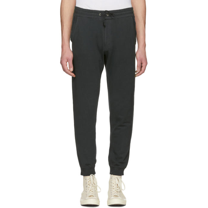 Photo: Nanamica Grey French Terry Lounge Pants