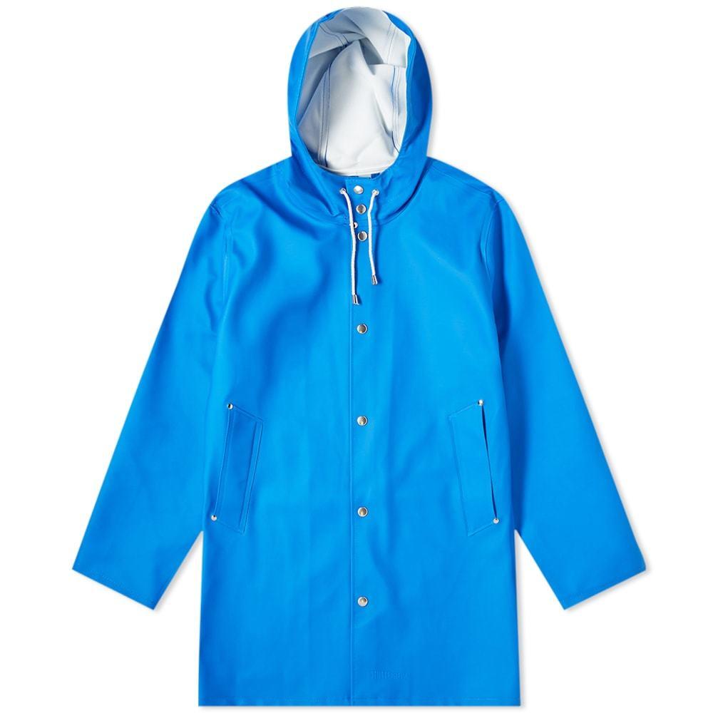 Photo: Stutterheim Stockholm Raincoat