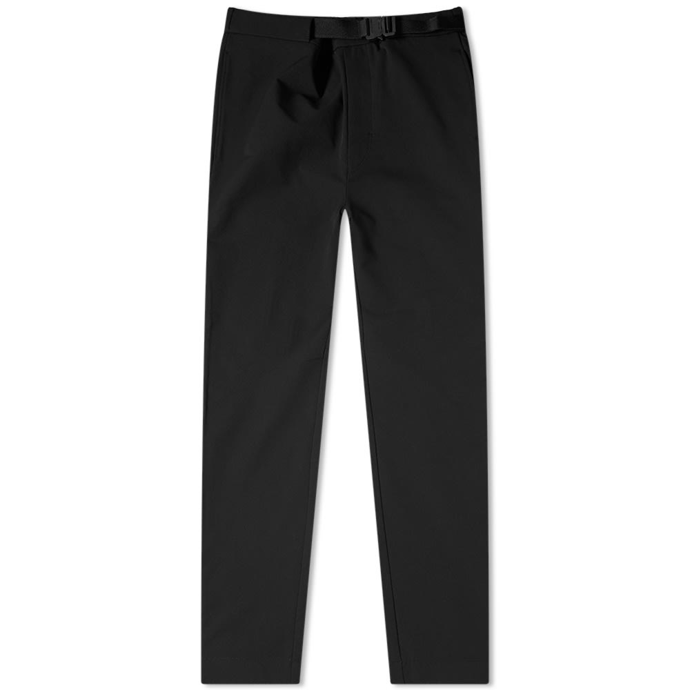 Photo: 1017 ALYX 9SM Formal Jogger With Buck Belt