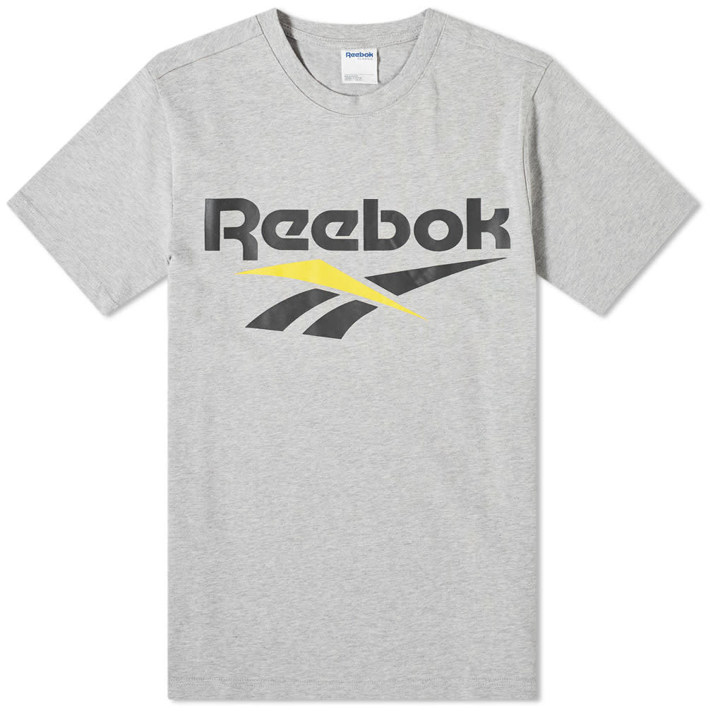 Photo: Reebok Vector Tee