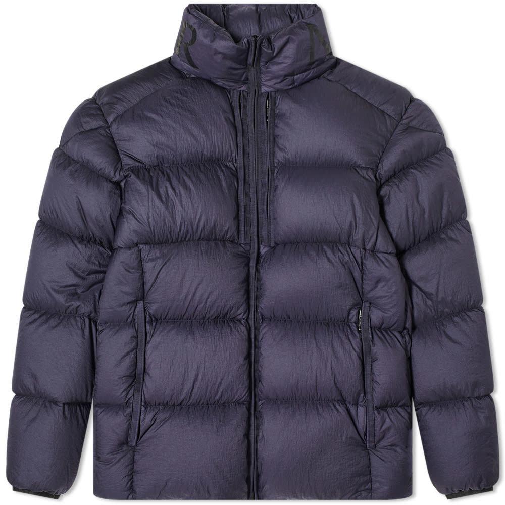 Photo: Moncler Cevenne Garment Dyed Down Jacket