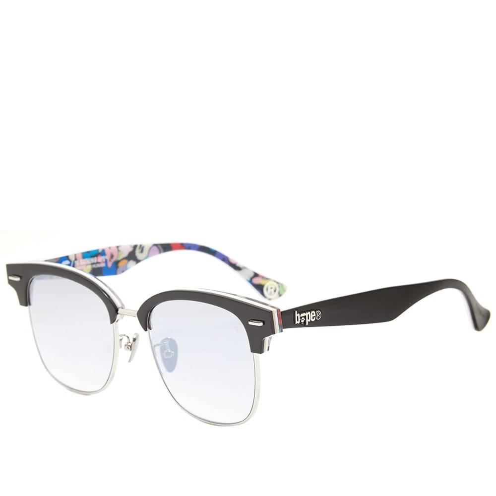 Photo: A Bathing Ape BS13102 Sunglasses