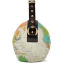 Sacai Multicolor Globe Bag