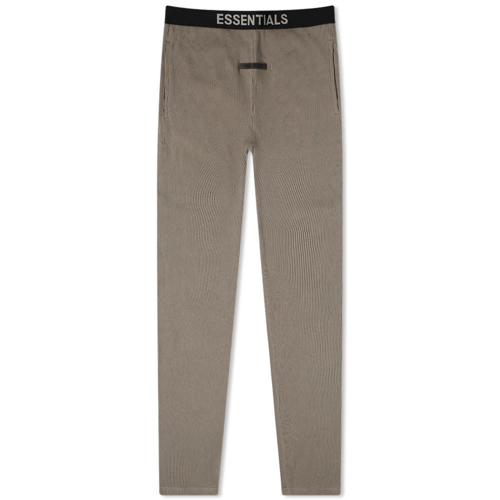 Photo: Fear of God ESSENTIALS Thermal Pant