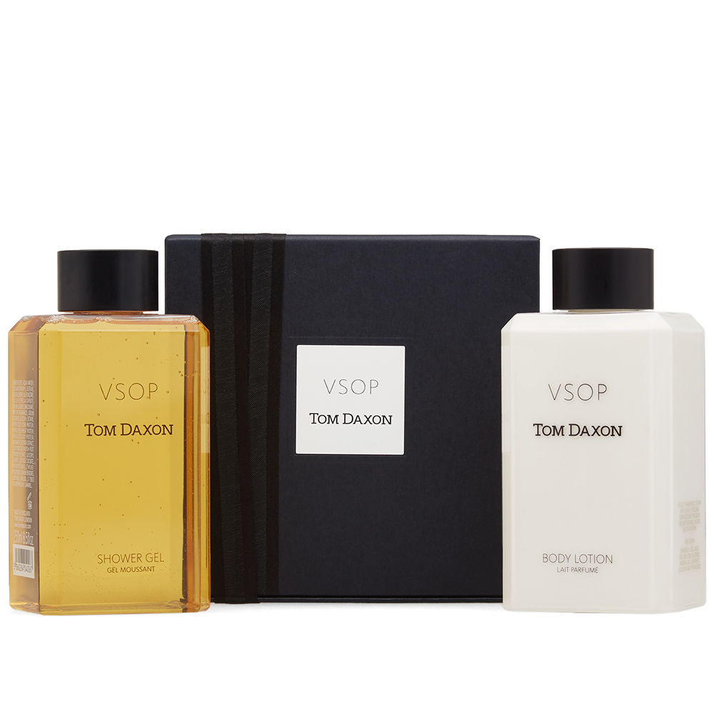 Photo: Tom Daxon VSOP Bodycare Set