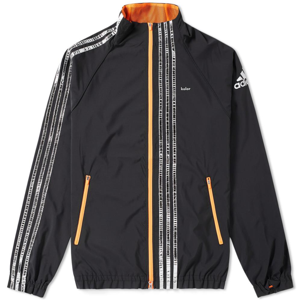 Photo: Adidas x Kolor Track Jacket