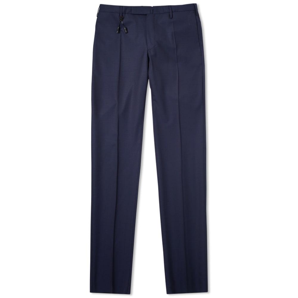 Photo: Incotex Slim Fit Super 130's Wool Trouser