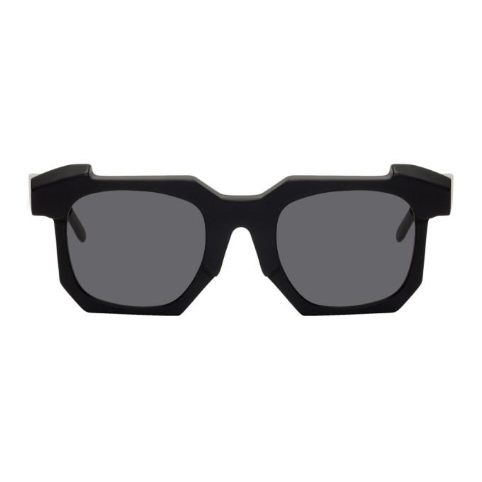 Photo: Kuboraum Black K2 BM Sunglasses