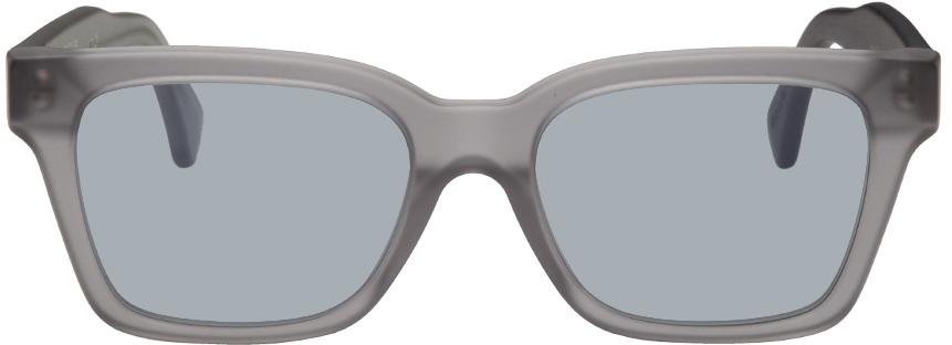 Photo: A-COLD-WALL* RETROSUPERFUTURE Edition America Sunglasses