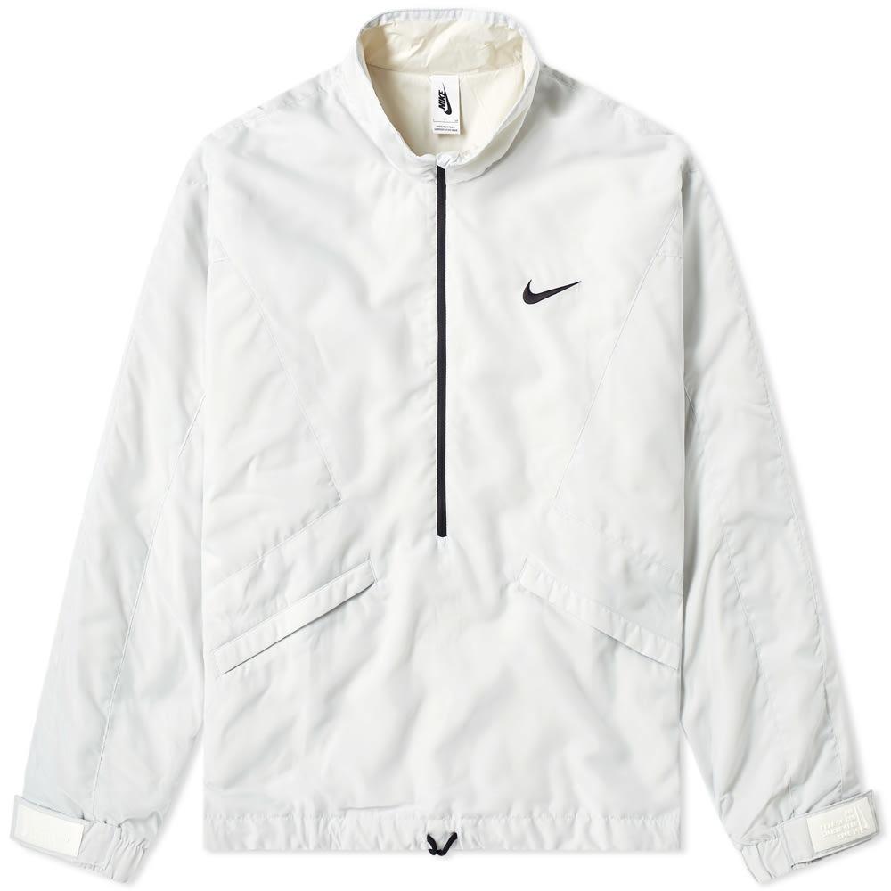 Photo: Nike x Fear Of God Jacket