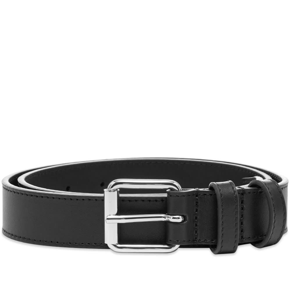 Photo: Comme des Garcons Classic Leather Belt