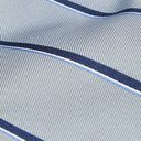 Dunhill - 8.5cm Striped Mulberry Silk-Twill Tie - Unknown