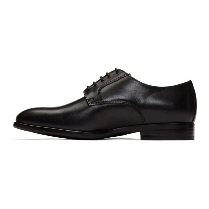 PS by Paul Smith Black Daniel Derbys