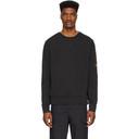 Ksubi Black Opposite Of Opposite Sweatshirt