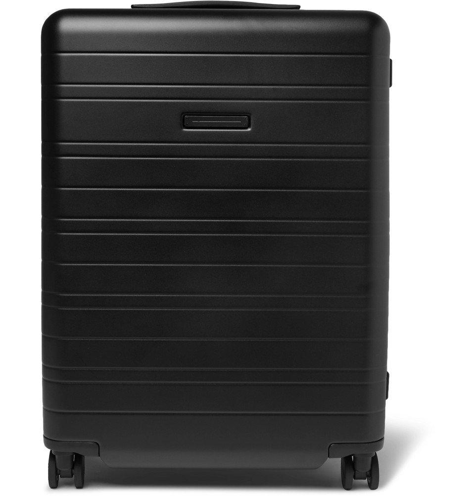 Photo: Horizn Studios - H6 64cm Polycarbonate Suitcase - Black
