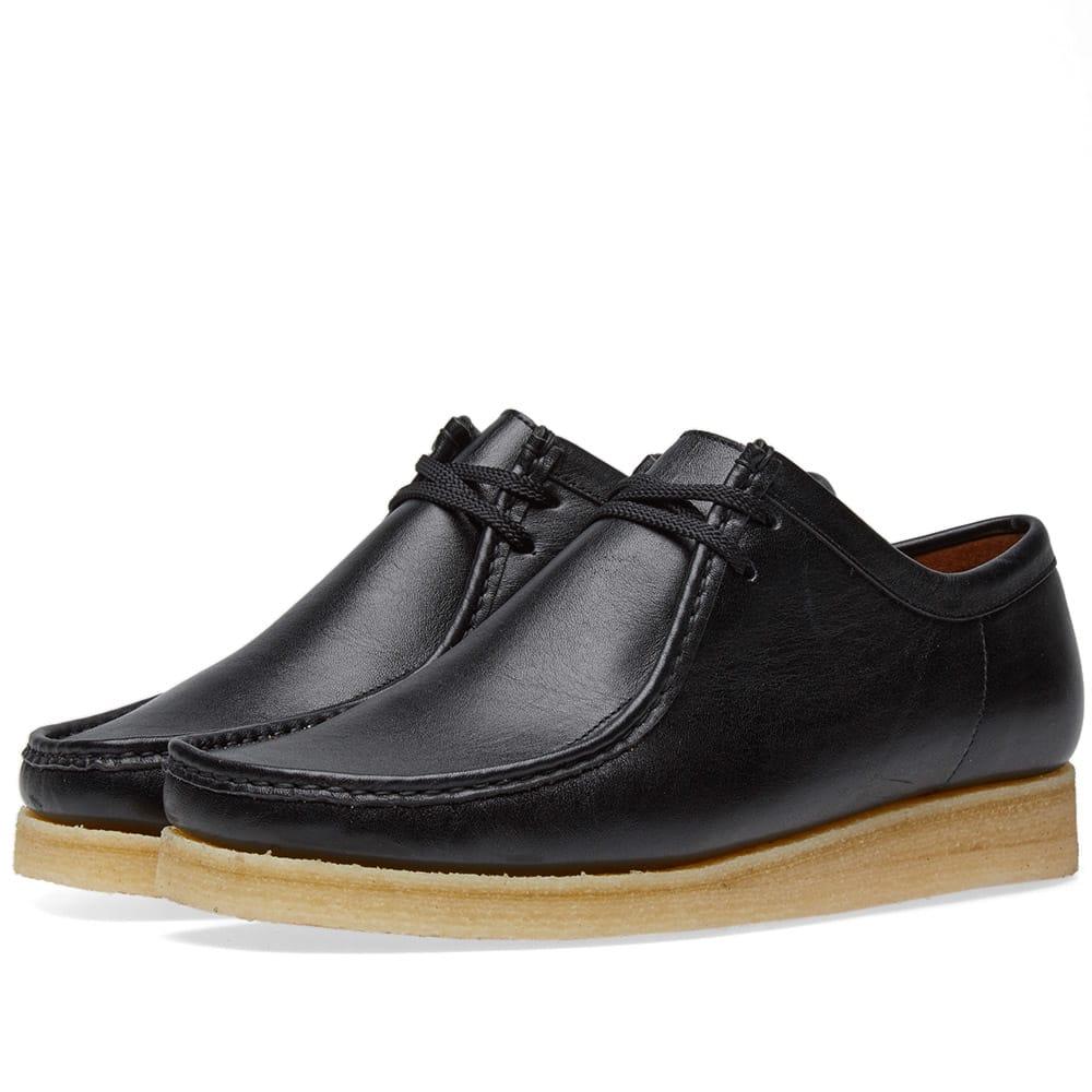 Photo: Padmore & Barnes P204 The Original Shoe