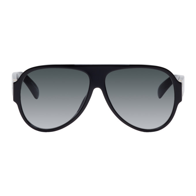 Photo: Givenchy Black GV 7142/S Sunglasses