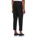 Ksubi Black Sid Trousers