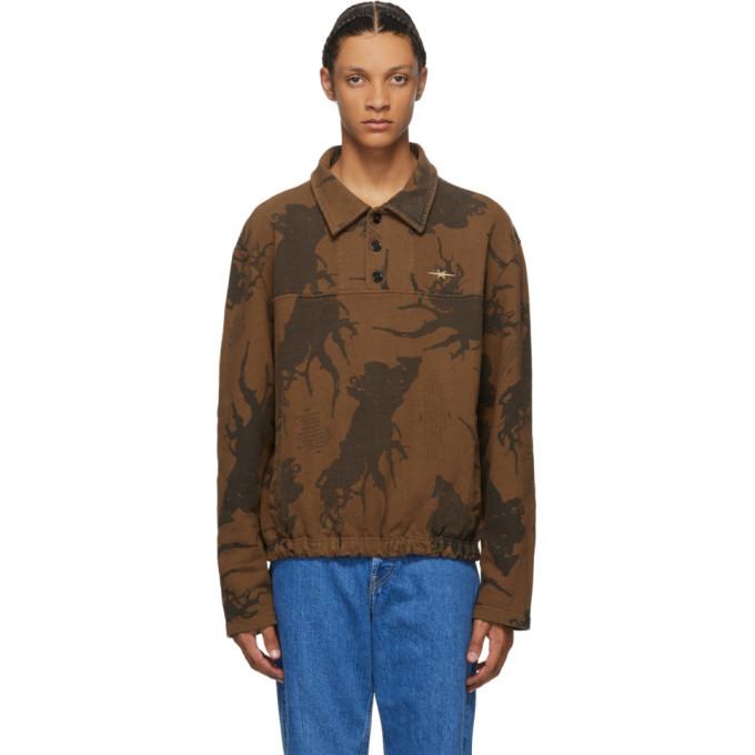 Photo: Phipps Brown Methuselah Digging Sweatshirt