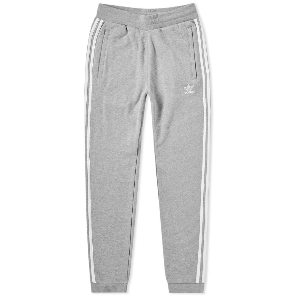 Photo: Adidas 3 Stripe Sweat Pant