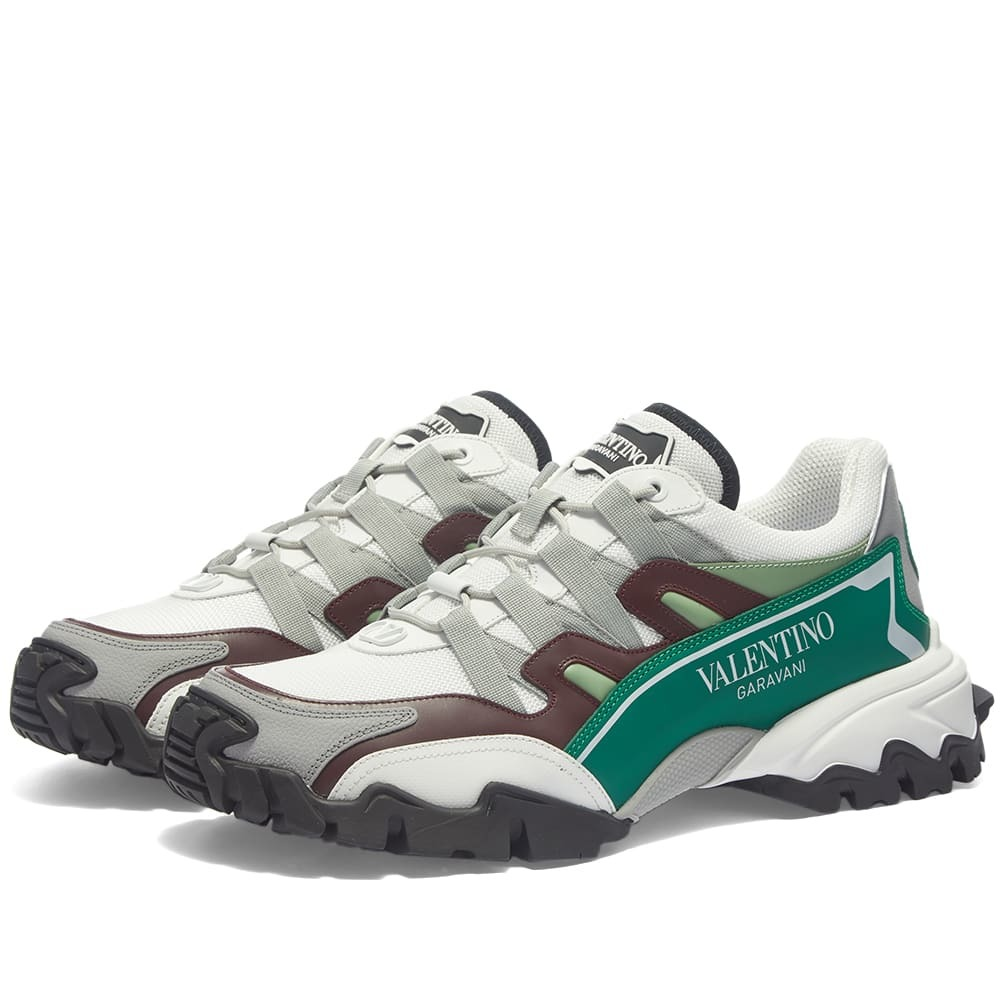 Photo: Valentino Climbers Sneakers