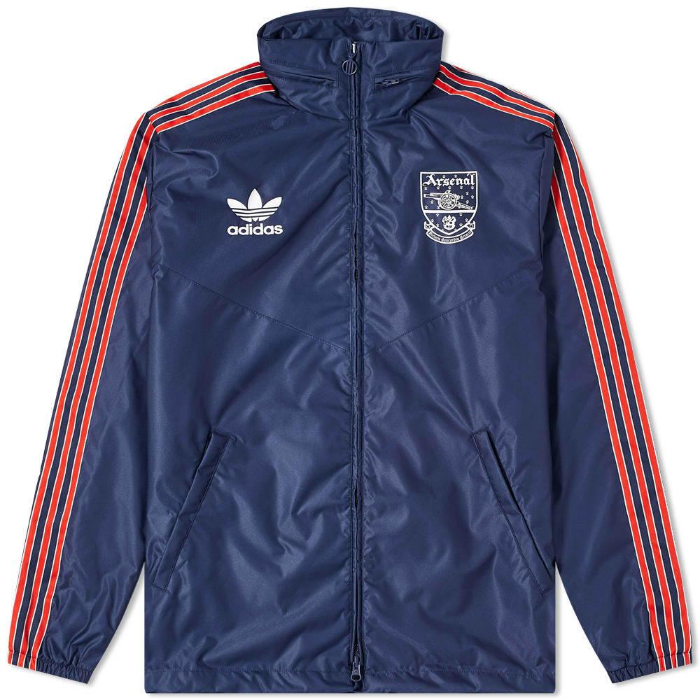 Adidas AFC 90-92 Jacket