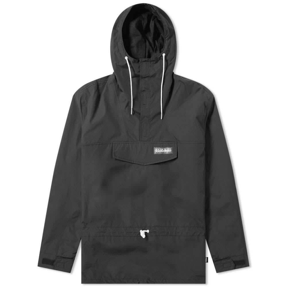 Photo: Napapijri Skidoo S Tribe Jacket Black