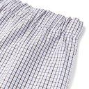 Hanro - Checked Cotton Pyjama Trousers - Multi
