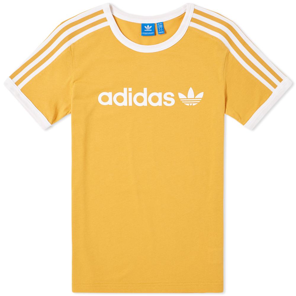 Adidas Linear Tee