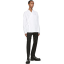 3.1 Phillip Lim Black Classic Tapered Trousers