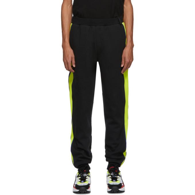 Photo: ADER error Black Puma Edition T7 Lounge Pants
