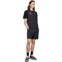 Wood Wood Black Baltazar Shorts