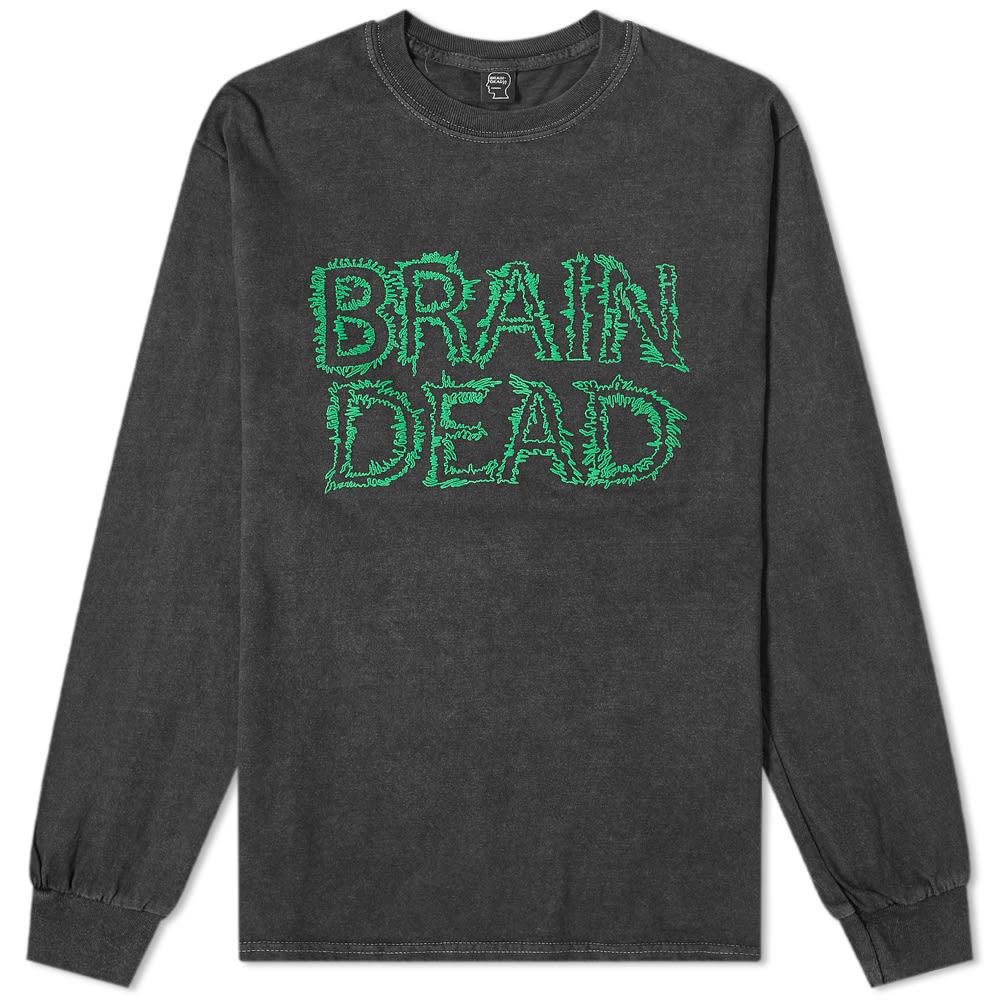 Photo: Brain Dead Long Sleeve Gooey Tee