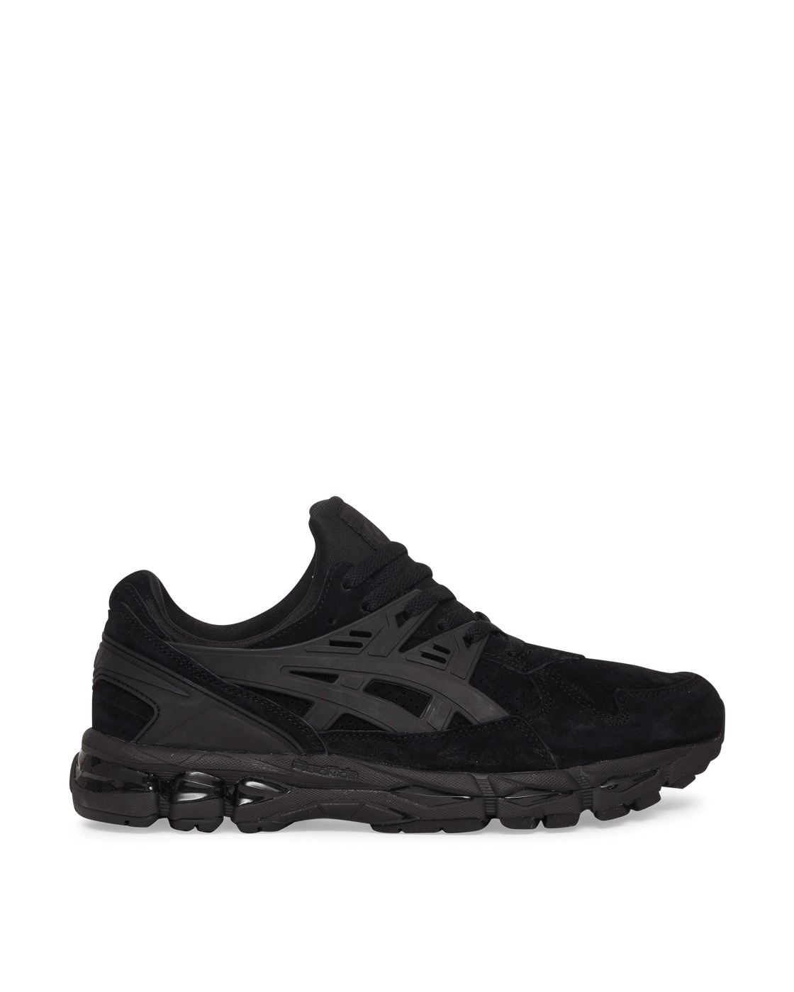 Photo: Asics Gel Kayano Trainer 21 Sneakers Black/Black