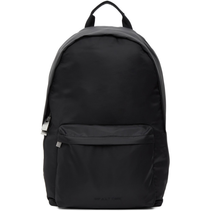 Photo: 1017 ALYX 9SM Black Fuoripista Backpack