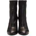3.1 Phillip Lim Black Kyoto Boots