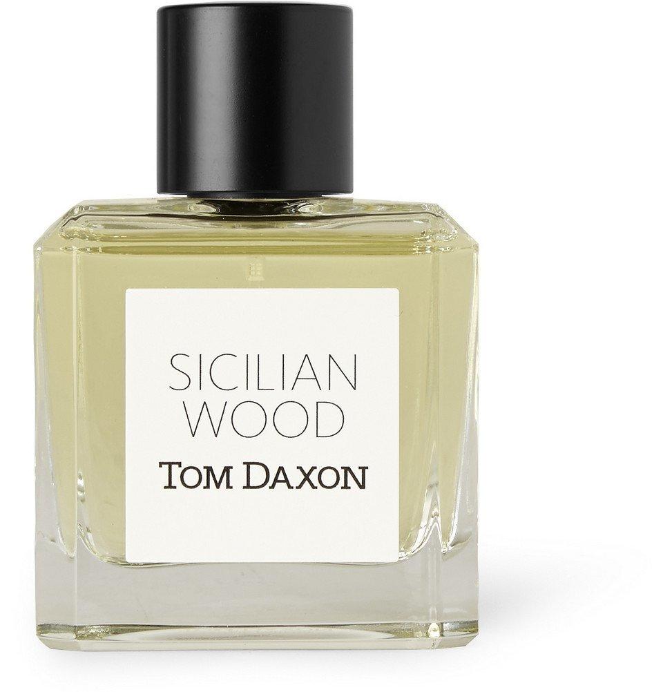 Photo: Tom Daxon - Sicilian Wood Eau de Parfum - Citrus, Sandalwood, 50ml - Colorless