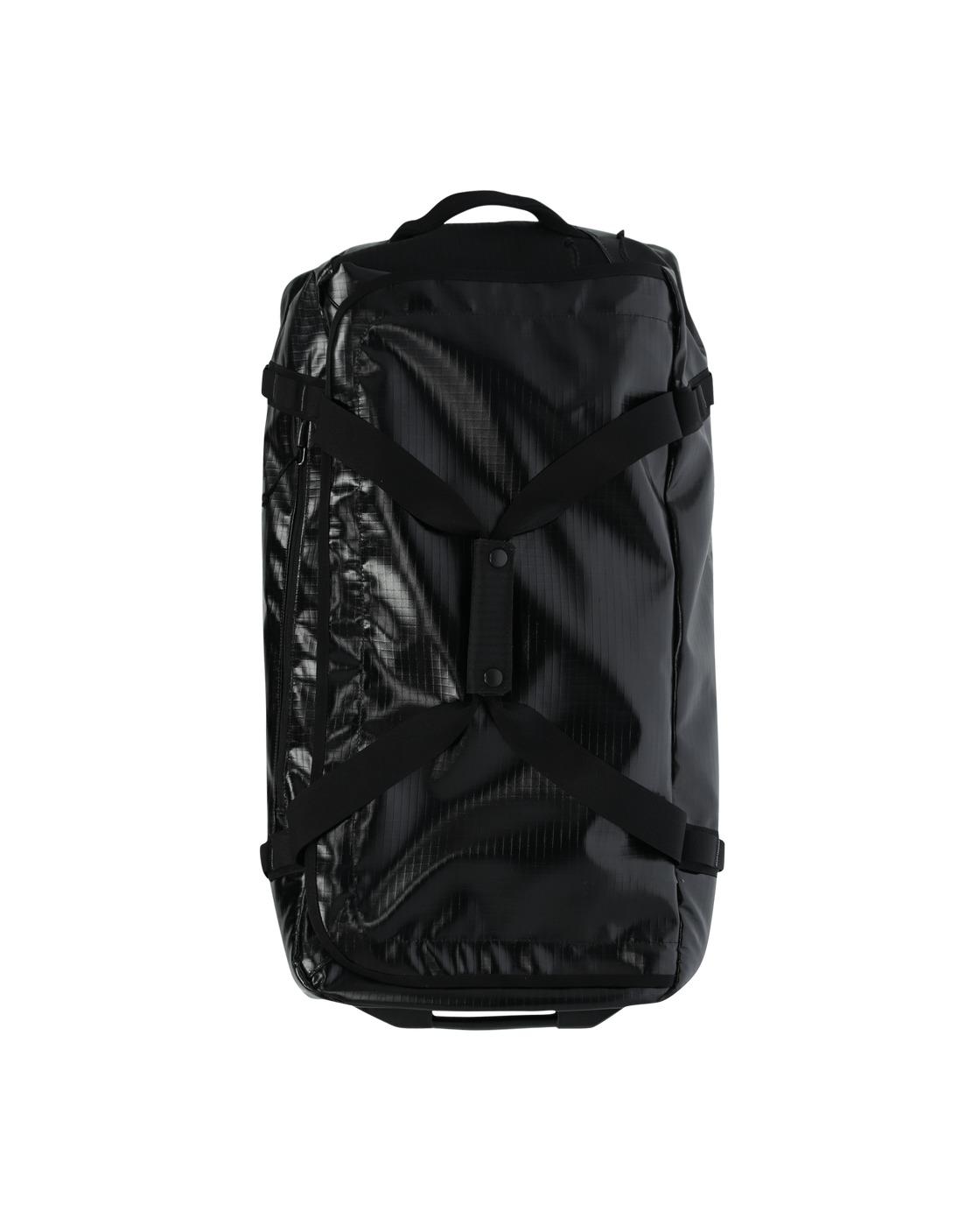 Photo: Patagonia Black Hole Wheeled Duffel Bag 70l Black