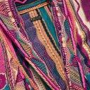 KAPITAL - Cotton-Jacquard Cardigan - Pink