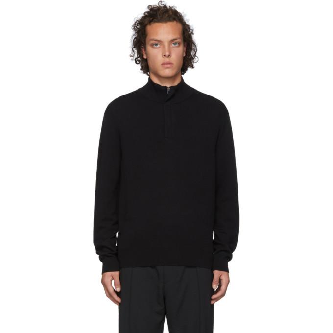 Photo: Boss Black Wool Bacelli Sweater