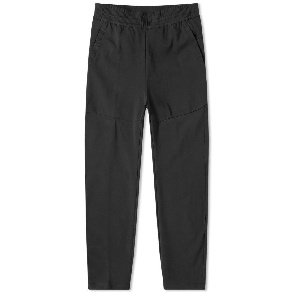Photo: Nike Tech Pack Knit Pant Black