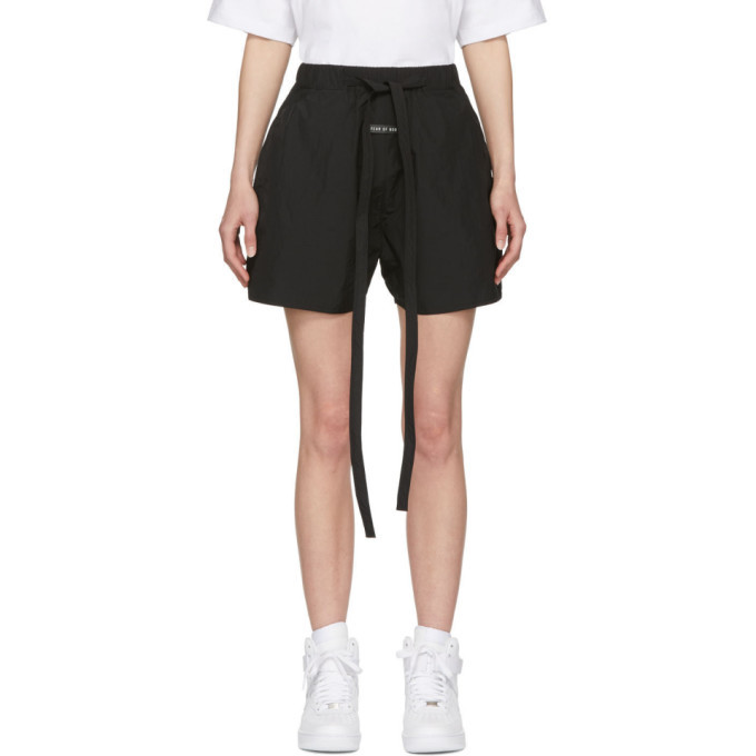 fear of god military physical training short