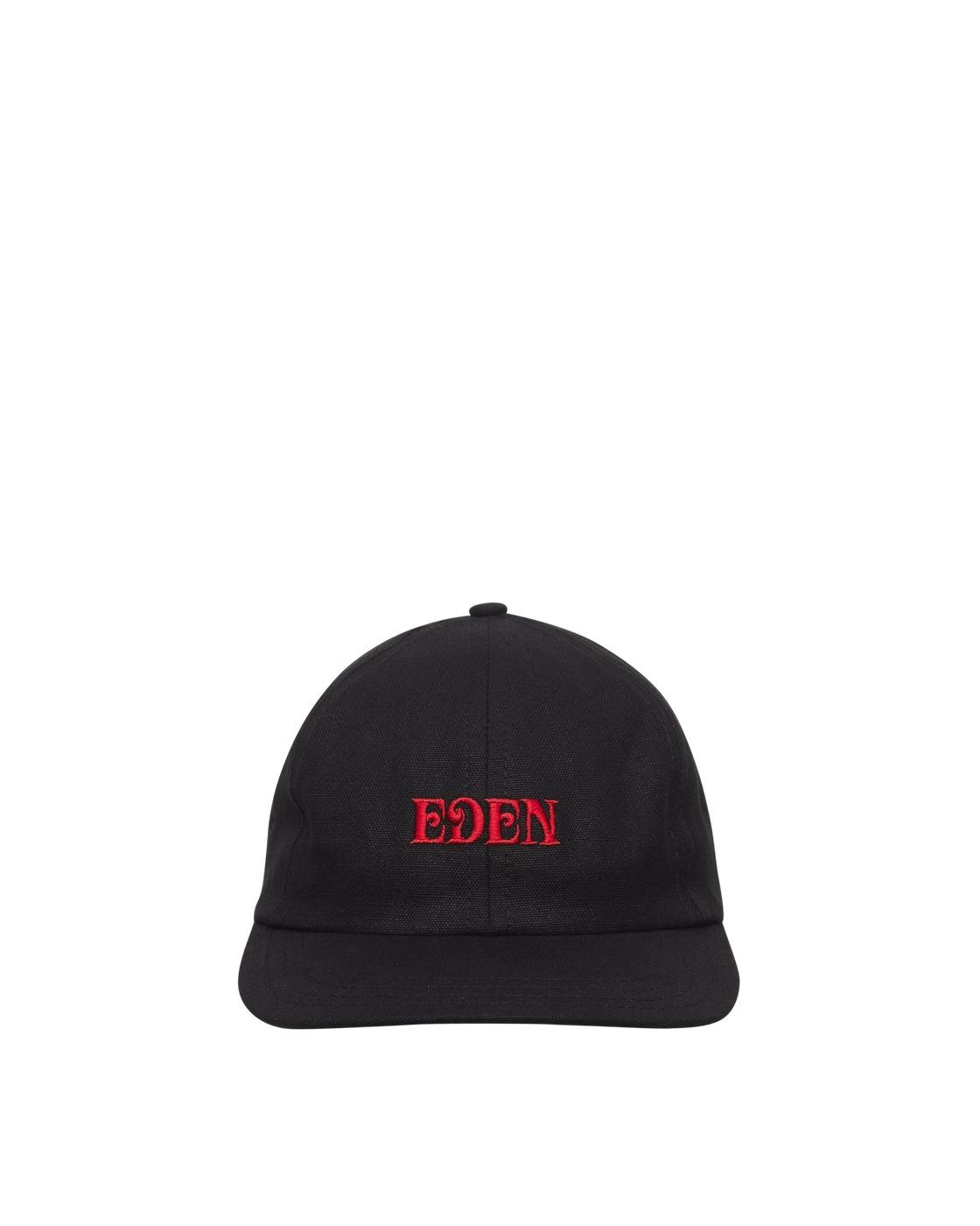 Eden Power Corp Eden Cap Black