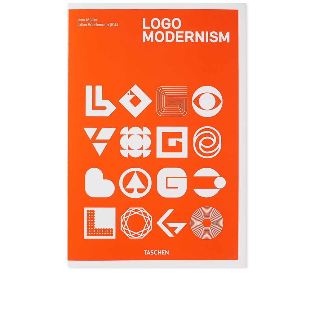 Photo: Logo Modernism