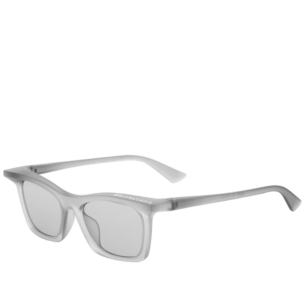 Photo: Balenciaga Injection Sunglasses