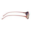GmbH Red Ayni Sunglasses