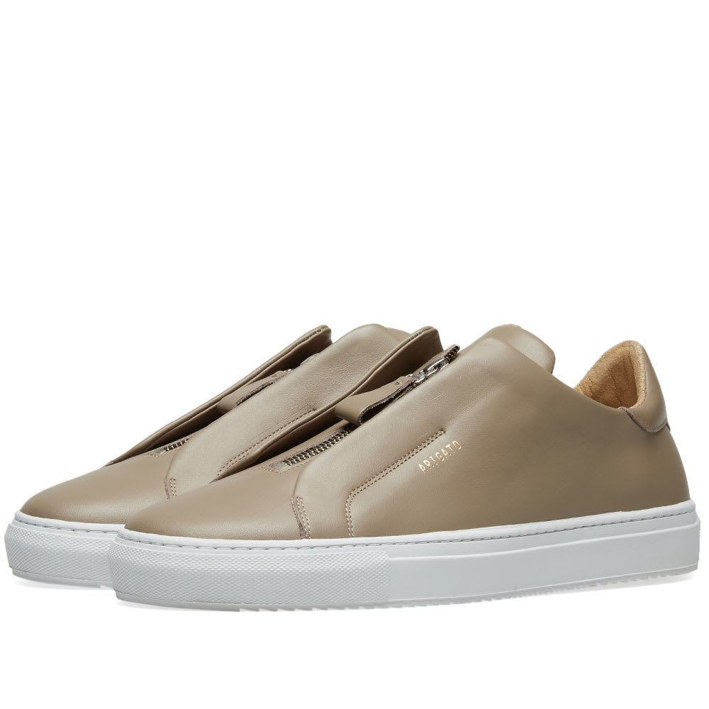 Photo: Axel Arigato Clean 90 Zip Sneaker