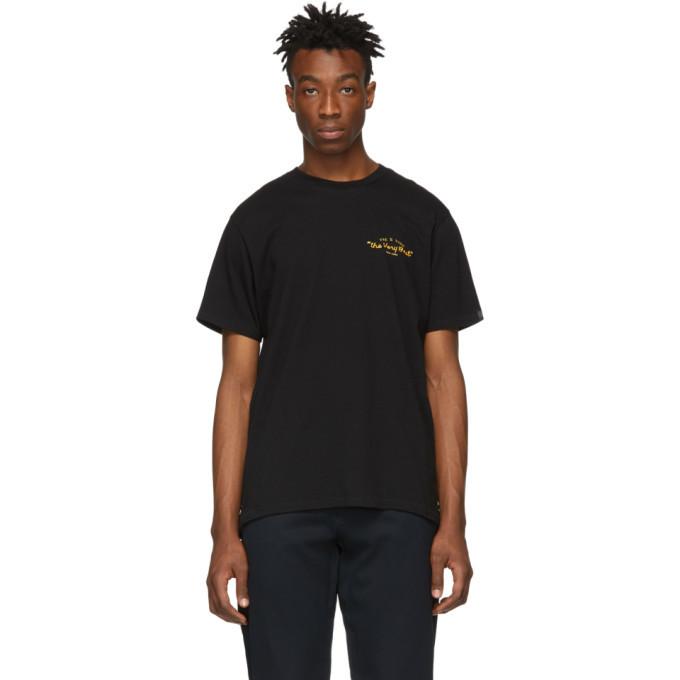 Photo: rag and bone Black The Very Best T-Shirt