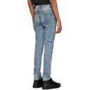 Ksubi Blue Chitch Pure Dynamite Jeans